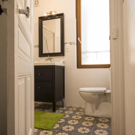Le Clos d'Aubenas S/C Home - First floor
