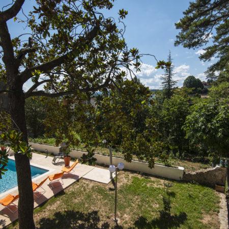 Le Clos d'Aubenas S/C Home - Outside