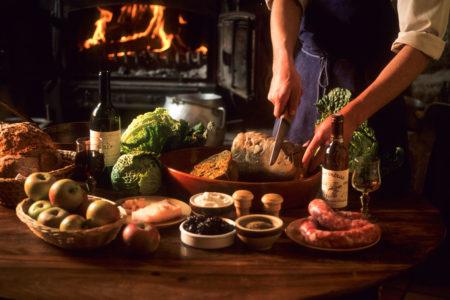 La gastronomie en Ardèche